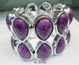 Borse di disegno di shion dei monili del braccialetto di FaFashion (BR-20149A)