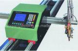 トラックバーナーの携帯用ハンドルのガス切断機械