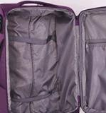 B058 Nouveau 3 Couleur 3 pcs Fishon Trolley Sac de bagages