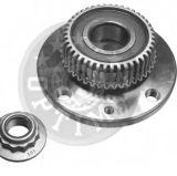 Rad-Naben-Maßeinheit 801191B (6X0598477) (Volkswagen)