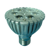 PAR20 6W Bombilla LED Spotlight