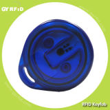 RFID 13,56 MHz Nfc S50 S70 Ultralight Desfire Ntag203 Keyfob Key Card Tag