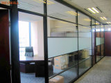 Cloisons de séparation de bureau de Morden pour le bureau, salle de réunion