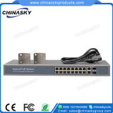 16fe Poe + 2ge + Interruptor 2SFP Red Poe (POE1622SFP-2)