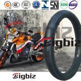 3.00-17 3.00-18 Tube interne de moto Moto DOT Certificat tube intérieur