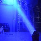 9PCS *10W RGBW 4in1 LED 이동하는 맨 위 매트릭스 (HL-001BM)