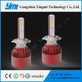 Selbst-LED-Scheinwerfer H4 H7 H12 9005 9006 C6 LED Scheinwerfer für Auto