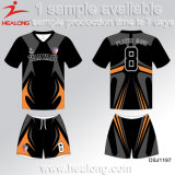 [هلونغ] نمو تصميم لباس ترك فريق ناد تصميد مراهق كرة قدم مجموعة