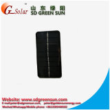 0.7W 4.5V Pet Laminated Solar Panel para Solar Charger