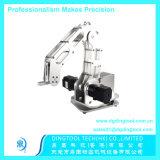 China proveedor 2.5kg de alta calidad de elevación de cargas brazo robótico de tres ejes para la Automatización Industrial Robot brazo mecánico de la línea de piezas Kit de piezas personalizadas