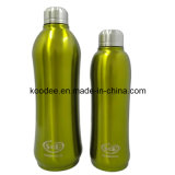 Arc-Shaped Vacuum Flask Series (KD-120)