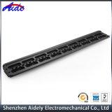 높은 정밀도 맷돌로 가는 알루미늄 CNC 기계로 가공 부속