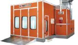 L'automobile cabine de peinture de pulvérisation de peinture voiture Four (SBA300)