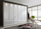 Customized Wooden Wardrobe for Bedroom (HF-EY0809)
