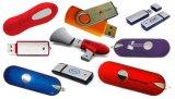 Impulsión del flash del USB del metal