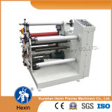 Hohe Präzisions-automatische Slitter Rewinder Maschine