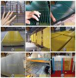 358 безопасности фехтование двойной проволочной сетки стальные сад ограждения