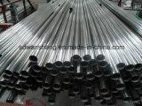 tubo de acero inoxidable inconsútil 316L