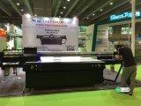 Impresora ULTRAVIOLETA plana del formato grande de la cabeza de impresión de Xuli Xaar 1201