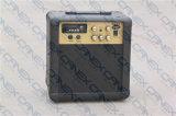 Amplificateur de l'amplificateur Ga-10 USB/Guitar de guitare/amplificateur bas