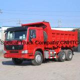 ダンプトラック6*4 (ZZ3257N3647A)