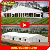 Luifel 15X30m 15X40m 20X30m 20X50m 30X50m 30X100m 40X100m voet van de Tent van de Markttent van de Gebeurtenis van de Partij van het huwelijk