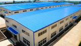 La construcción de almacén de la estructura de acero prefabricados