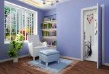 De Bevloering van de slaapkamer voor BinnenInstallatie/de Elegante Planken van de Vloer