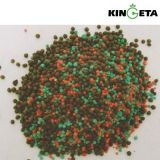 Fabricante do fertilizante da mistura NPK 20-20-00 do volume de Kingeta Argricultural