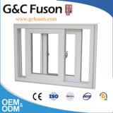 최신 판매 금속 알루미늄 단면도 여닫이 창 Windows