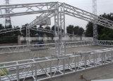 Eventos al aire libre de la armadura de la etapa de aluminio con sistema de techo (CS30).