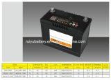 12V 40ahsealed технического обслуживания автомобильных свинцово-кислотного аккумулятора N40