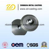 Forja OEM de liga e aço inoxidável para trator compacto