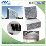 SGSおよびISOによって証明される建築材料の壁パネルまたは音響パネル