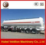 56m3/56cbm/56000L/56000liters Propane tri-Axle LPG Tank Semi Trailer