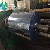 Rolo super do PVC do espaço livre da alta qualidade para a formação do vácuo e a embalagem da bolha