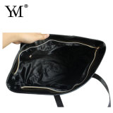 Mode promotionnel Meilleures ventes New Style Leather Leather Lady Handbag