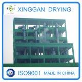 Secador de pulverizador centrífugo de alta velocidade para o material químico