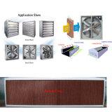 PC Blatt-grünes Haus-Kühlsystem