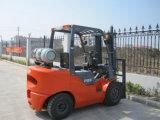 1.8t Gasoline Forklift (CPQD18)