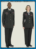 Uniformes del oficio de enfermera/ropa de trabajo/uniformes de encargo del hotel