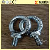 Perno ad occhio del bullone JIS 1168 dell'acciaio inossidabile del fornitore della Cina