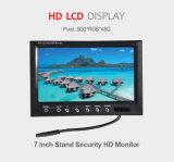 7 인치 LCD 뒷 전망 모니터