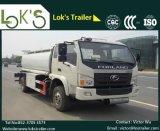 Foton 연료 탱크 트럭