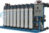 Wasser-Vorbehandlung-Ausrüstung der Ultrafiltration-50tpd