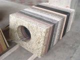 /Graniteの自然な石造りの大理石のカウンタートップ
