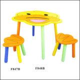 Meubles d'enfants - Tableau et chaise (EB-F848B&2F847B)