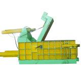 油圧鋼鉄スクラップの梱包機