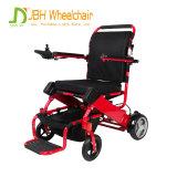 卸し売りブラシレス電動機力の車椅子