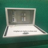 벽 마운트 전원 분배 장비 내각 또는 상자